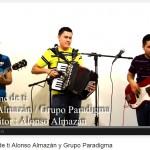 Olvidarme de ti (Inédita)- Alonso Almazan / Paradigma
