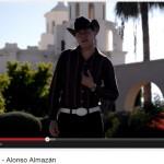 Triste Adiós - Alonso Almazan
