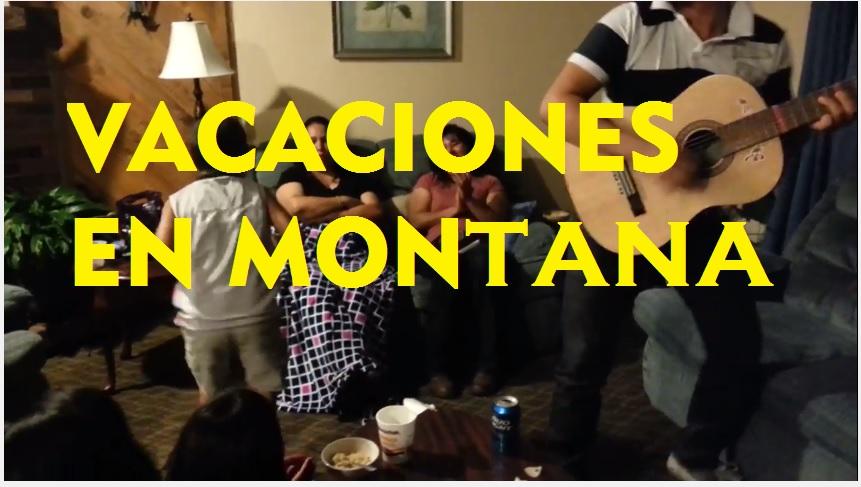 vacaciones montana