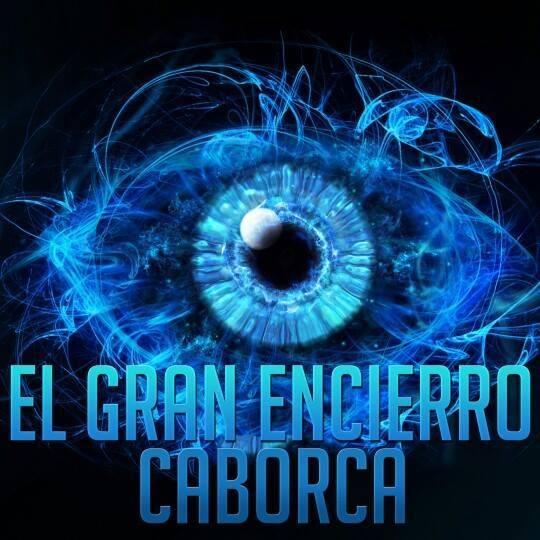 El Gran Encierro Caborca