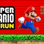 super mario run ios nintendo