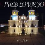 Pueblo Viejo Phantom 4 Mario Ruiz Madrigal Caborca Sonora