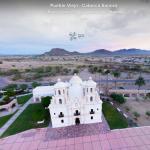 pueblo viejo 360 desde arriba drones mario ruiz madrigal