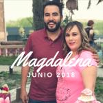 Magdalena de Kino Junio 2018