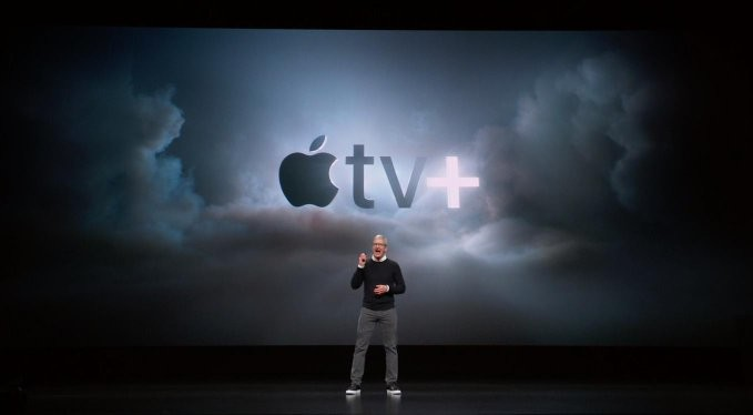 apple tv netflix mario vlogs