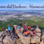 cerro del bachoco desde arriba mario vlogs