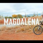 Magdalena de Kino El Mario Vlogs