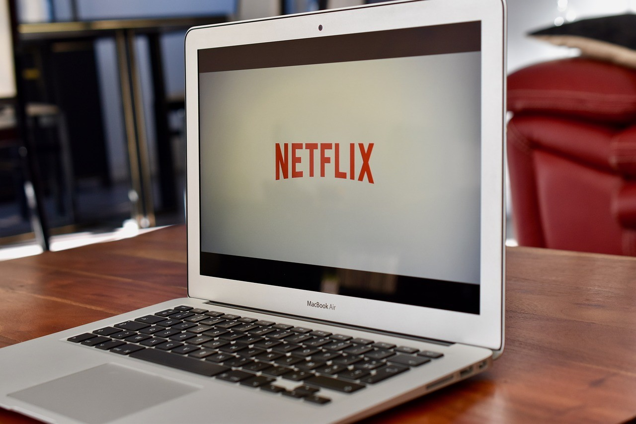 Pagar cuenta Netflix en Oxxo
