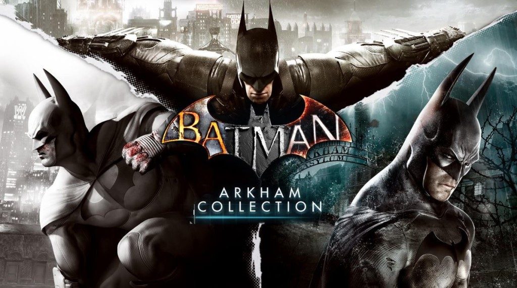batman coleccion 80 años epicgames