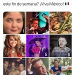 que tan mexicano te vas a poner